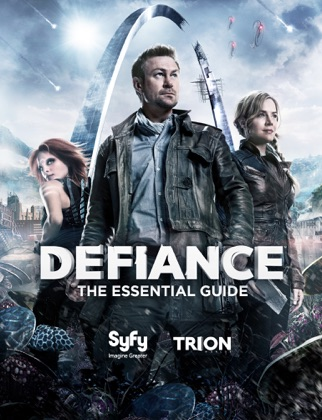Defiance image