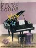 Alfred's Basic Adult Piano Course: Lesson Book 1 - Willard A. Palmer, Morton Manus & Amanda Vick Lethco