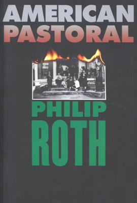 American Pastoral - Philip Roth book
