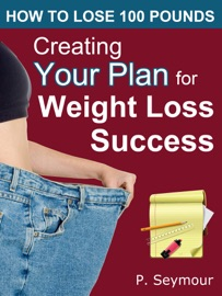 CREATING YOUR PLAN FOR WEIGHT LOSS SUCCESS (HOW TO LOSE 100 POUNDS, #1)