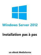 Installation de Windows Server 2012
