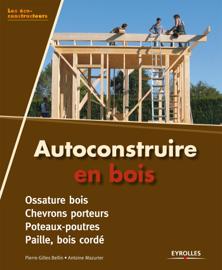 Autoconstruire en bois