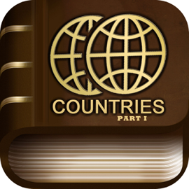 Countries of The World-Part I book