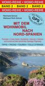 Mit dem Wohnmobil nach Nord-Spanien