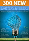 300 New Warmers  Fillers
