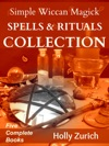 Simple Wiccan Magick Spells  Rituals Collection