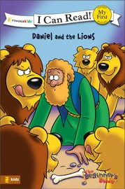 The Beginner S Bible Daniel And The Lions