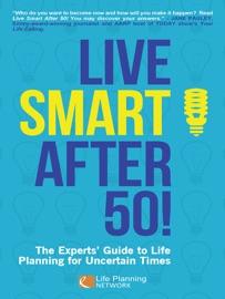 LIVE SMART AFTER 50!