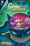 Scribblenauts Unmasked A Crisis Of Imagination 8