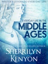 The Writers Guide To Everyday Life In The Middle Ages The British Isles From 500-1500