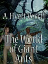 The World Of Giant Ants