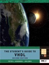 The Students Guide To VHDL Second Edition