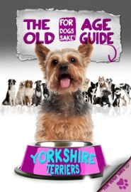 THE OLD AGE GUIDE TO YORKSHIRE TERRIERS