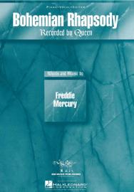 Bohemian Rhapsody (Sheet Music)