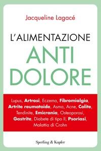 L'alimentazione antidolore Book Cover