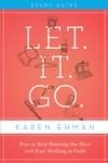 Let It Go Study Guide