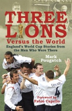 Three Lions Versus The World