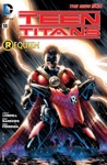 Teen Titans 2011-  18