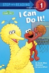 I Can Do It Sesame Street