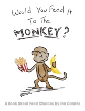 Would You Feed It To The Monkey?
