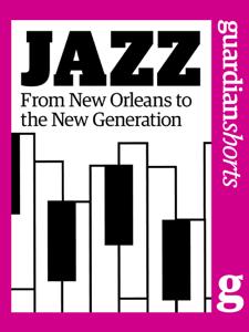 Jazz La couverture du livre martien