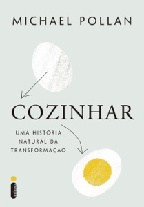 Cozinhar Book Cover