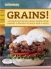 Good Housekeeping Grains!