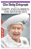 The Daily Telegraph Jubilee Souvenir Special Edition