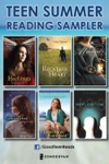 Teen Summer Reading Sampler 2012