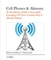 Cell Phones And Alimony