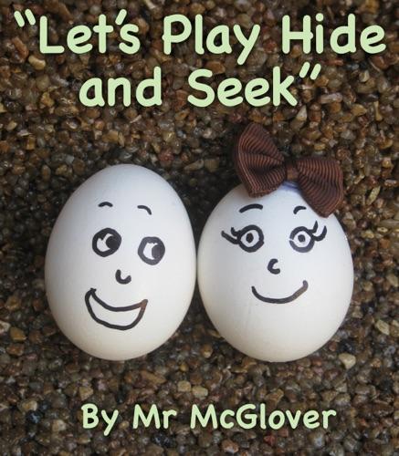Mr McGlover -