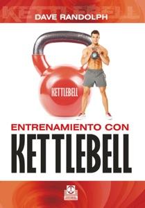 Entrenamiento con kettlebell Book Cover
