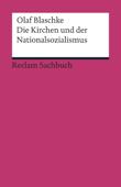Die Kirchen und der Nationalsozialismus