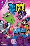 Teen Titans Go 2014-  3