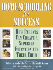 Homeschooling for Success PDF Download