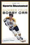 Number Four Bobby Orr