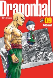 DRAGON BALL PERFECT EDITION - TOME 09