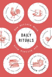 Daily Rituals ebook