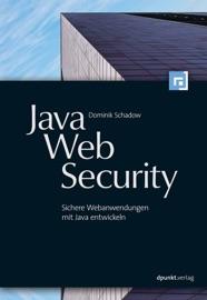 Java Web Security