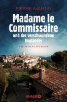Pierre Martin - Madame le Commissaire und der verschwundene Englnder artwork