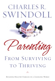 Parenting: From Surviving to Thriving PDF Download
