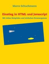 Einstieg In HTML Und Javascript