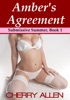 Amber's Agreement, Submissive Summer Book 1