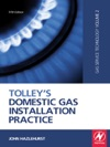 Tolleys Domestic Gas Installation Practice