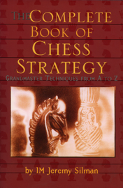 Complete Book of Chess Strategy book