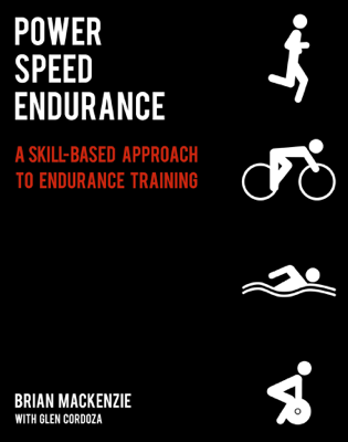 Power Speed Endurance - Brian MacKenzie & Glen Cordoza book