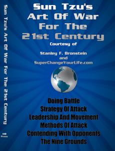 Sun Tzu's Art of War For The 21st Century Book Review