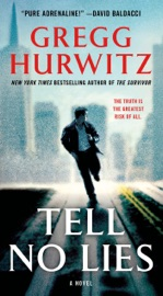 Tell No Lies PDF Download
