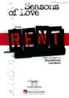 Seasons Of Love From Rent Sheet Music