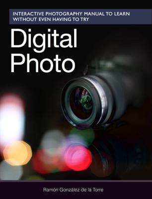Digital Photo - Ramón González de la Torre book